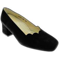 Čevlji  Ženske Salonarji Calzaturificio Loren LO60865ne nero