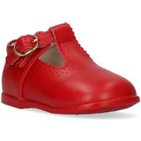 Čevlji  Deklice Čevlji Derby & Čevlji Richelieu Bubble 44078 Rdeča