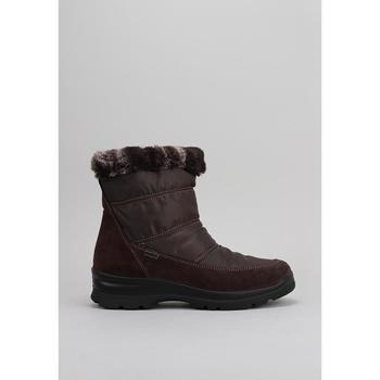 Čevlji  Moški Škornji za sneg Imac  Kostanjeva