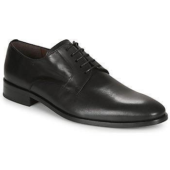 Čevlji  Moški Čevlji Derby So Size MANUELA Črna
