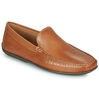 Čevlji  Moški Mokasini So Size MILLIE Kamel