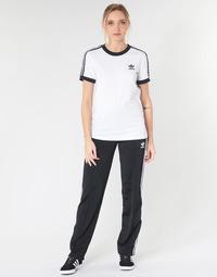 Oblačila Ženske Spodnji deli trenirke  adidas Originals FIREBIRD TP Črna
