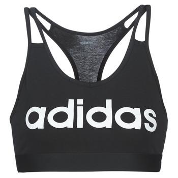 Oblačila Ženske Športni nedrčki adidas Performance E BT Črna