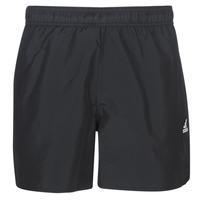 Oblačila Moški Kopalke / Kopalne hlače adidas Performance SOLID CLX SH SL Črna