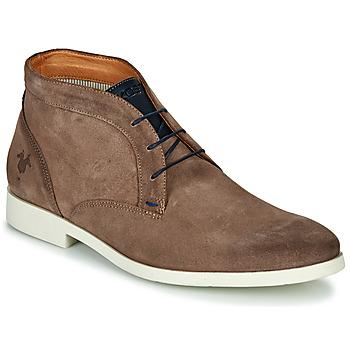 Čevlji  Moški Polškornji Kost COMTE 5C Taupe