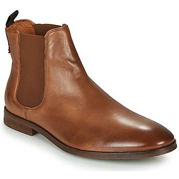 Čevlji  Moški Polškornji Kost CONNOR 40 Kamel