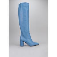 Čevlji  Ženske Mestni škornji    Roberto Torretta  Modra