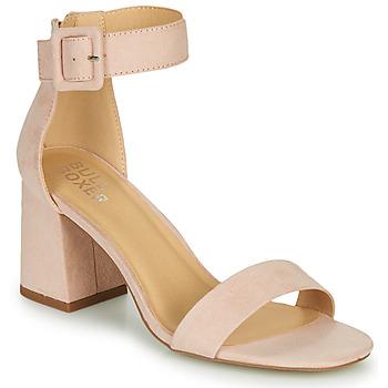 Čevlji  Ženske Sandali & Odprti čevlji Bullboxer 041001F2T Rožnata