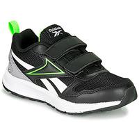 Čevlji  Dečki Tek & Trail Reebok Sport REEBOK ALMOTIO 5.0 Črna / Zelena