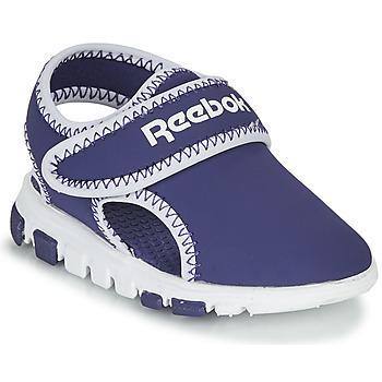 Čevlji  Otroci Sandali & Odprti čevlji Reebok Sport WAVE GLIDER III Modra / Siva