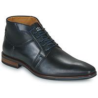 Čevlji  Moški Polškornji Carlington JESSY Črna