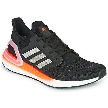 Čevlji  Moški Tek & Trail adidas Performance ULTRABOOST 20 Črna / Siva