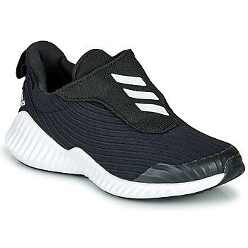 Čevlji  Dečki Nizke superge adidas Performance FORTARUN AC K Črna