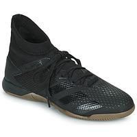 Čevlji  Nogomet adidas Performance PREDATOR 20.3 IN Črna