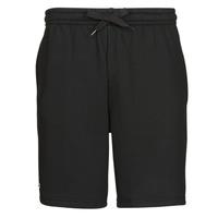 Oblačila Moški Kratke hlače & Bermuda Lacoste CHRISNA Črna