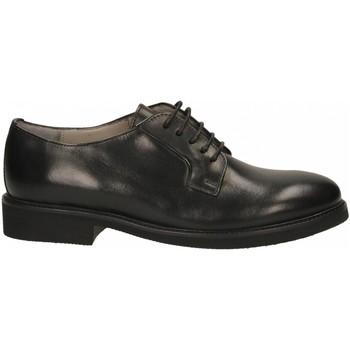 Čevlji  Ženske Čevlji Derby Calpierre VIRAP OLI nero