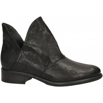Čevlji  Ženske Gležnjarji IgI&CO DFY 41761 - CAPRA ME.PARKER nero