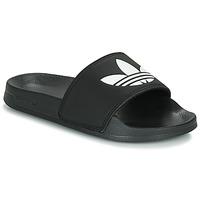 Čevlji  Natikači adidas Originals ADILETTE LITE Črna