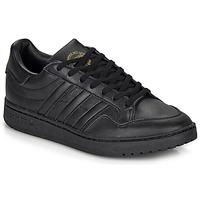 Čevlji  Moški Nizke superge adidas Originals MODERN 80 EUR COURT Črna