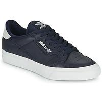Čevlji  Nizke superge adidas Originals CONTINENTAL VULC Modra