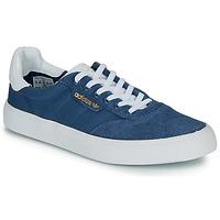 Čevlji  Nizke superge adidas Originals 3MC Modra