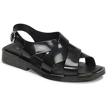 Čevlji  Ženske Sandali & Odprti čevlji Melissa MELROSE Črna