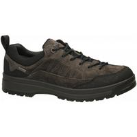 Čevlji  Moški Pohodništvo IgI&CO UKRGT 41238 - SC.BRU/GOM/TELA antracite