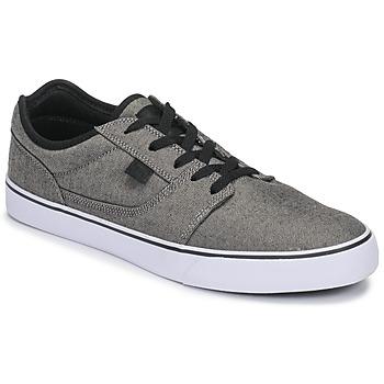 Čevlji  Moški Nizke superge DC Shoes TONIK TX SE Siva