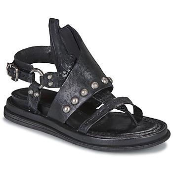 Čevlji  Ženske Sandali & Odprti čevlji Airstep / A.S.98 POLA Črna