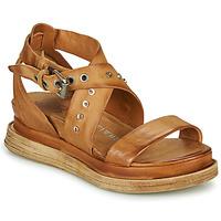 Čevlji  Ženske Sandali & Odprti čevlji Airstep / A.S.98 LAGOS 2 Kamel