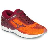 Čevlji  Moški Tek & Trail Mizuno SKYRISE Rdeča / Oranžna