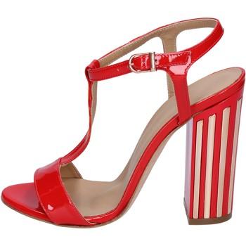 Čevlji  Ženske Sandali & Odprti čevlji Marc Ellis sandali vernice Blu