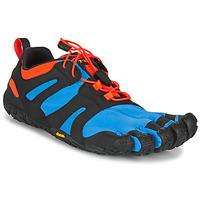 Čevlji  Moški Tek & Trail Vibram Fivefingers V-TRAIL 2.0 Modra / Oranžna