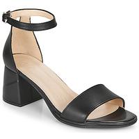 Čevlji  Ženske Sandali & Odprti čevlji Wonders NATURE Črna