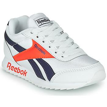 Čevlji  Otroci Nizke superge Reebok Classic REEBOK ROYAL CLJOG Siva / Modra