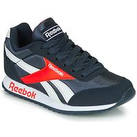Čevlji  Dečki Nizke superge Reebok Classic REEBOK ROYAL CLJOG Rdeča