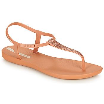 Čevlji  Ženske Sandali & Odprti čevlji Ipanema CLASS POP Kostanjeva