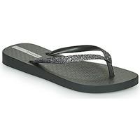 Čevlji  Deklice Japonke Ipanema LOLITA IV Črna