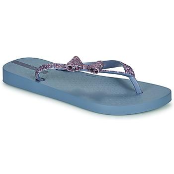 Čevlji  Deklice Japonke Ipanema LOLITA IV Modra