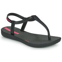 Čevlji  Deklice Sandali & Odprti čevlji Ipanema CHARM SAND II Črna