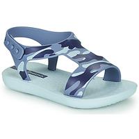 Čevlji  Otroci Sandali & Odprti čevlji Ipanema DREAMS II BABY Modra