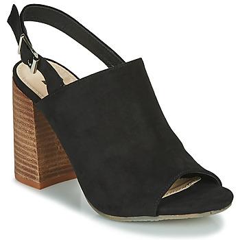Čevlji  Ženske Sandali & Odprti čevlji Xti KALI Črna
