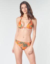 Oblačila Ženske Kopalke ločene Banana Moon NIKO BANANAS Oranžna