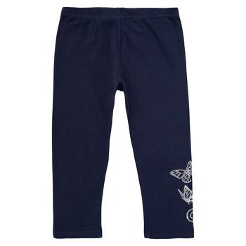 Oblačila Deklice Pajkice Desigual PLATON Modra