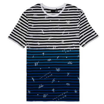 Oblačila Dečki Majice s kratkimi rokavi Ikks DANIELO Večbarvna