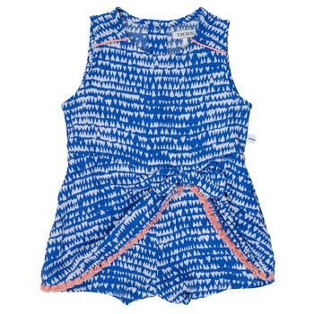 Oblačila Deklice Kombinezoni Ikks BEO Modra