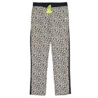 Oblačila Deklice Lahkotne hlače & Harem hlače Kaporal JULIA Zelena