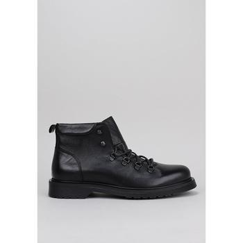 Čevlji  Moški Polškornji Krack  Črna