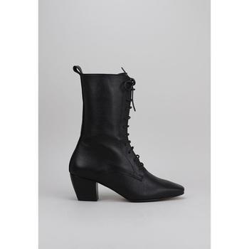 Čevlji  Ženske Gležnjarji Krack  Črna