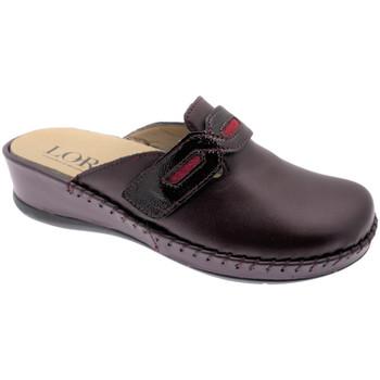 Čevlji  Ženske Cokli Calzaturificio Loren LOM2803bo grigio